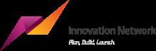 KyIN With Slogan Logo on Light